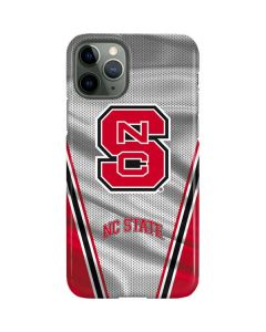 NC State iPhone 11 Pro Lite Case