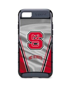 NC State iPhone 8 Cargo Case