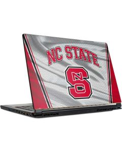 NC State MSI GS65 Stealth Laptop Skin