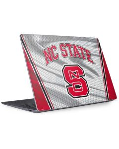 NC State Surface Laptop 3 13.5in Skin