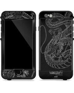 Negative Shenron LifeProof Nuud iPhone Skin
