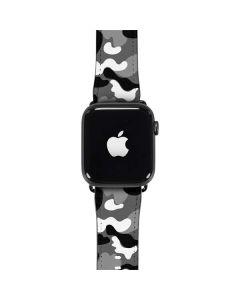 Neutral Street Camo Apple Watch Case