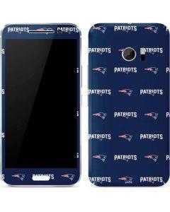 New England Patriots Blitz Series 10 Skin