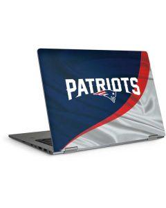 New England Patriots HP Elitebook Skin