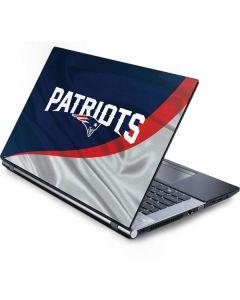 New England Patriots Generic Laptop Skin