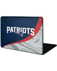 New England Patriots Google Pixelbook Go Skin