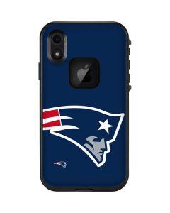New England Patriots Large Logo LifeProof Fre iPhone Skin