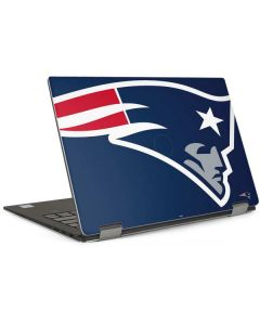 New England Patriots Large Logo Dell XPS Skin