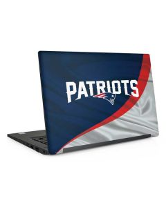 New England Patriots Dell Latitude Skin