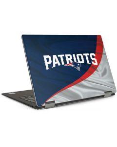 New England Patriots Dell XPS Skin