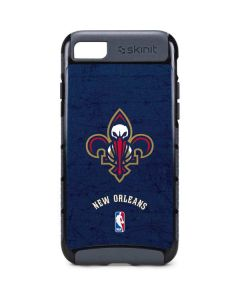 New Orleans Pelicans iPhone 7 Cargo Case