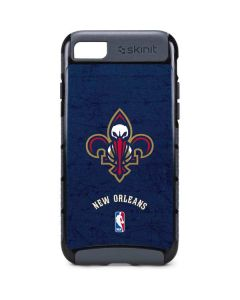New Orleans Pelicans iPhone 8 Cargo Case
