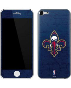 New Orleans Pelicans  Apple iPod Skin