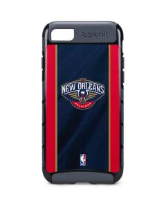 New Orleans Pelicans Jersey iPhone 8 Cargo Case