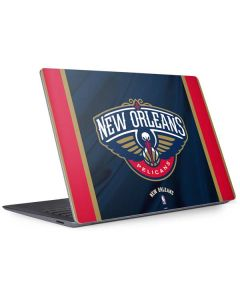 New Orleans Pelicans Jersey Surface Laptop 3 13.5in Skin