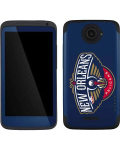 New Orleans Pelicans Large Logo One X Skin