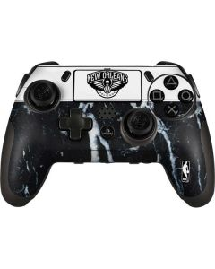 New Orleans Pelicans Marble PlayStation Scuf Vantage 2 Controller Skin