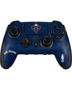 New Orleans Pelicans PlayStation Scuf Vantage 2 Controller Skin