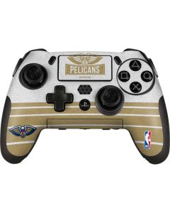 New Orleans Pelicans Static PlayStation Scuf Vantage 2 Controller Skin