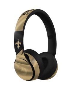 New Orleans Saints Beats Solo Pro Skin