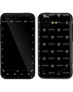 New Orleans Saints Blitz Series Droid Incredible 2 Skin