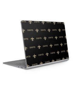 New Orleans Saints Blitz Series Surface Book 2 15in Skin