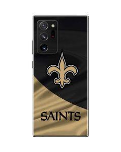 New Orleans Saints Galaxy Note20 Ultra 5G Skin