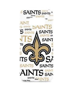 New Orleans Saints Gold Blast Galaxy S8 Plus Lite Case