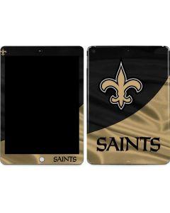 New Orleans Saints Apple iPad Skin