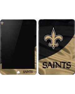 New Orleans Saints Apple iPad Mini Skin