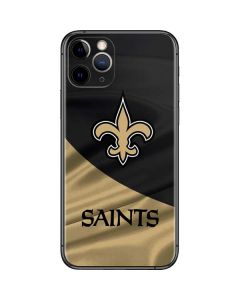 New Orleans Saints iPhone 11 Pro Skin