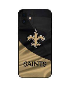New Orleans Saints iPhone 12 Skin