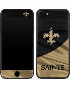 New Orleans Saints iPhone SE Skin