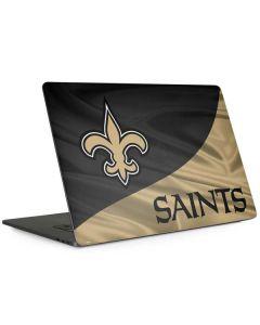 New Orleans Saints Apple MacBook Pro 15-inch Skin