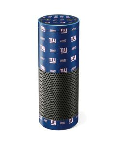 New York Giants Blitz Series Amazon Echo Skin
