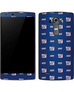 New York Giants Blitz Series G4 Skin