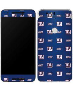 New York Giants Blitz Series Google Nexus 6P Skin