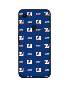 New York Giants Blitz Series Google Pixel 3a Skin