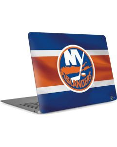 New York Islanders Jersey Apple MacBook Air Skin