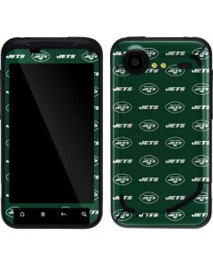 New York Jets Blitz Series Droid Incredible 2 Skin
