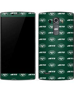 New York Jets Blitz Series G4 Skin