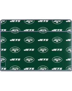 New York Jets Blitz Series Galaxy Book Keyboard Folio 12in Skin