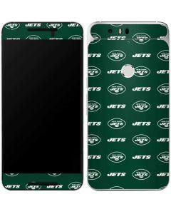 New York Jets Blitz Series Google Nexus 6P Skin