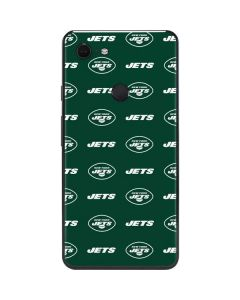 New York Jets Blitz Series Google Pixel 3 XL Skin