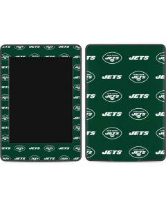 New York Jets Blitz Series Amazon Kindle Skin
