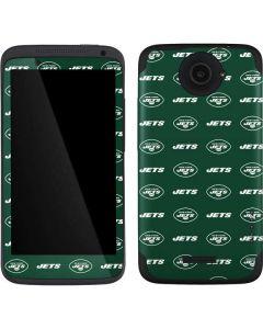 New York Jets Blitz Series One X Skin