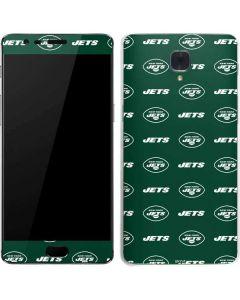 New York Jets Blitz Series OnePlus 3 Skin