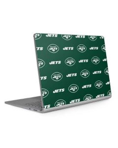 New York Jets Blitz Series Surface Book 2 15in Skin