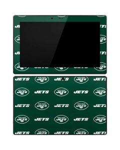 New York Jets Blitz Series Surface RT Skin