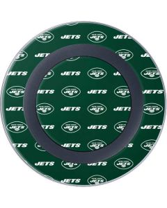 New York Jets Blitz Series Wireless Charger Skin